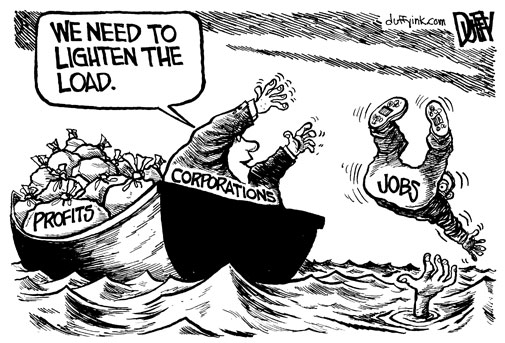 Hightower Lowdown Corporate Kings Grab Our Tax Subsidies
